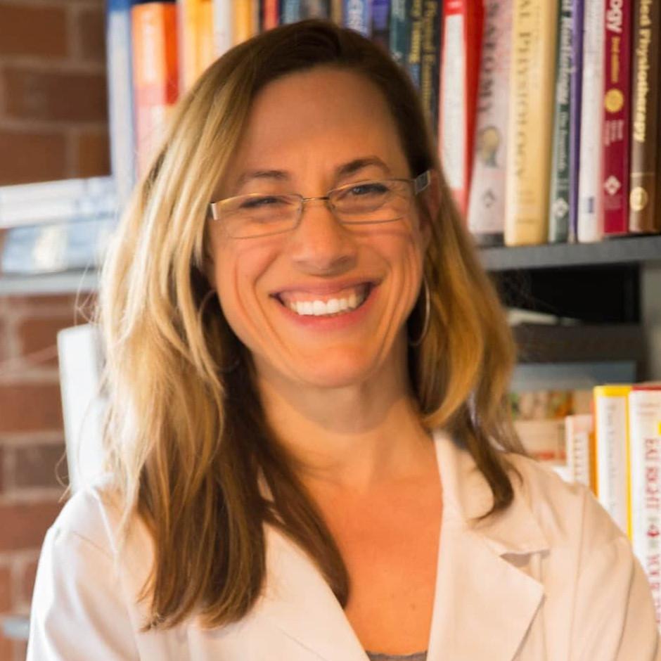 Dr. Kara Fitzgerald, ND