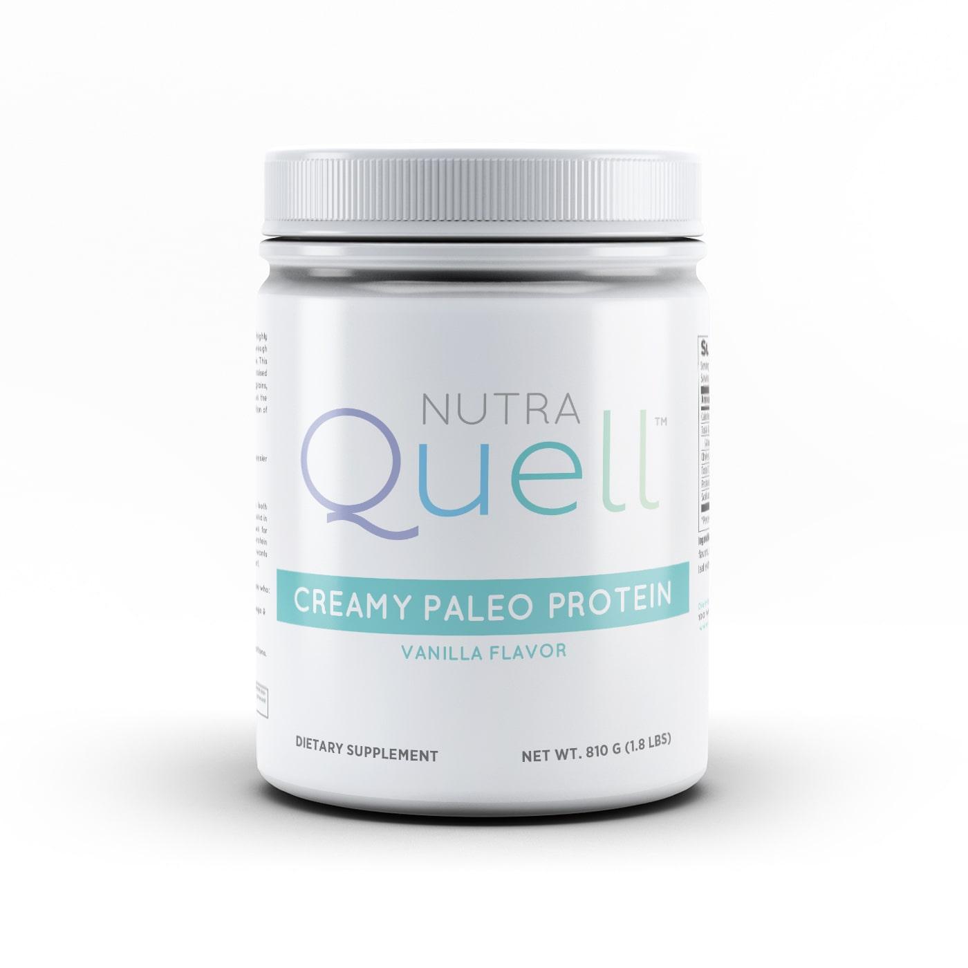 Creamy Paleo Protein