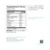 P2 Detox Balance Supplement Facts