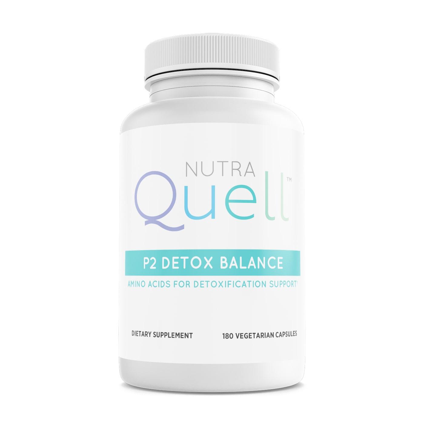 P2 Detox Balance