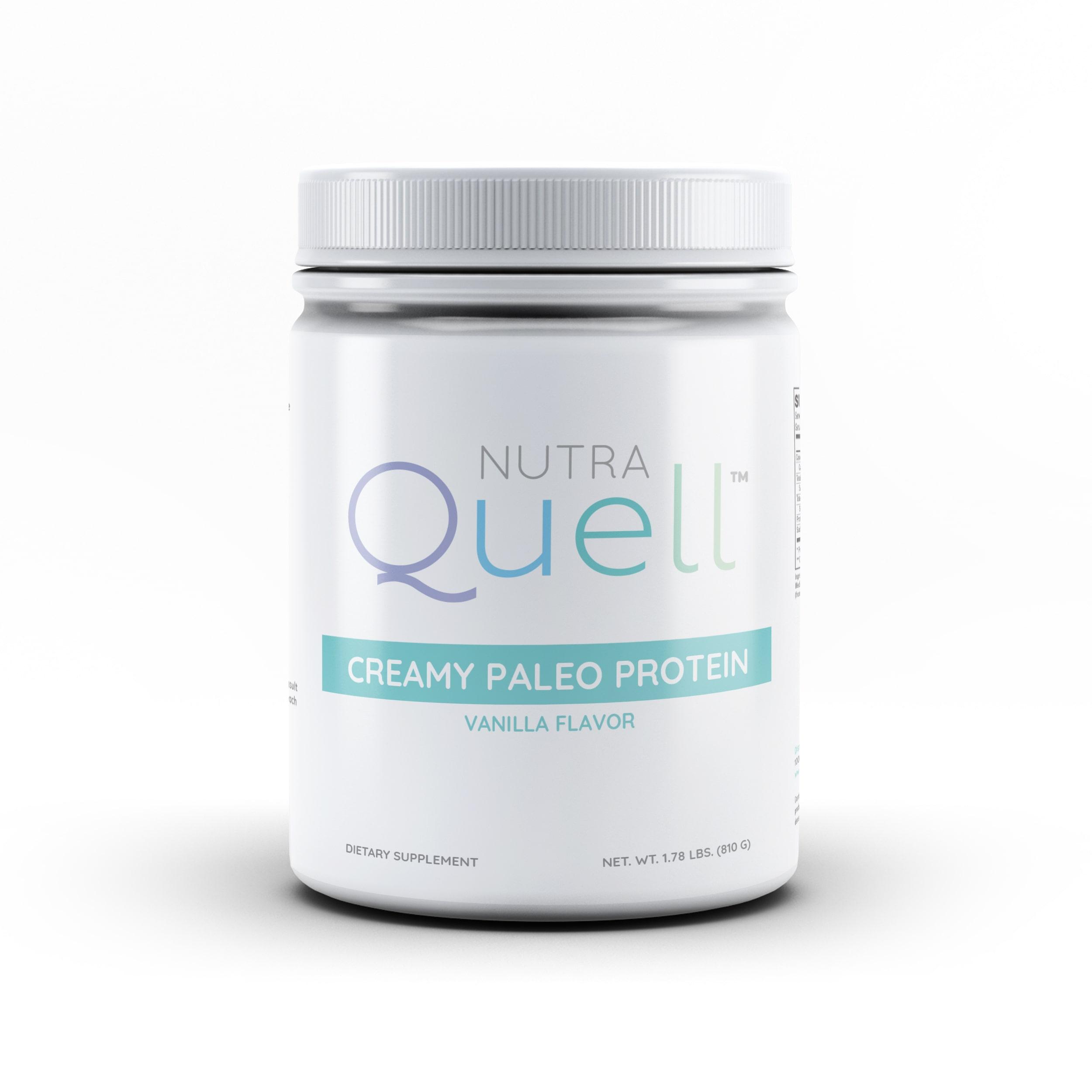 Paleo Protein Vanilla