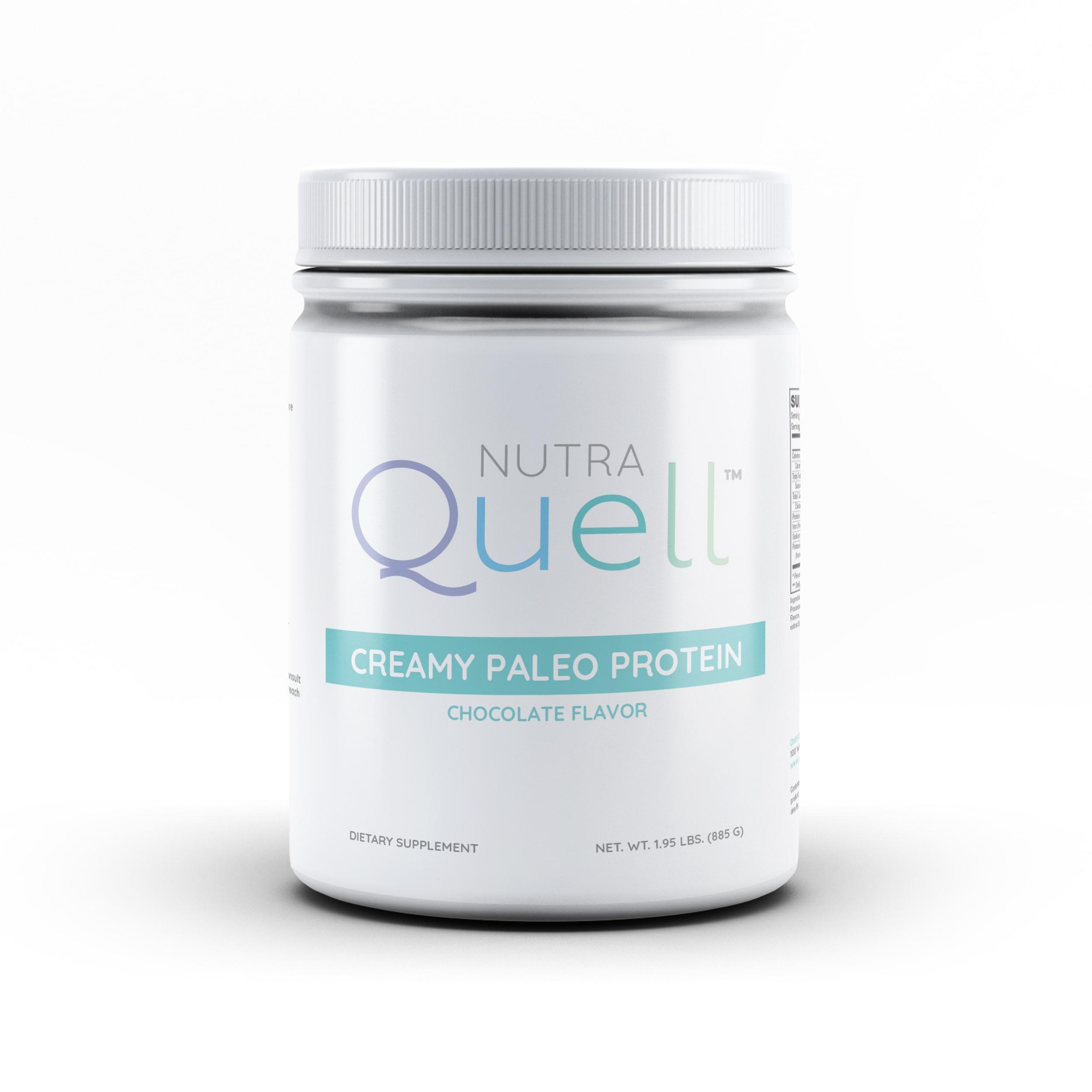 Chocolate Paleo Protein