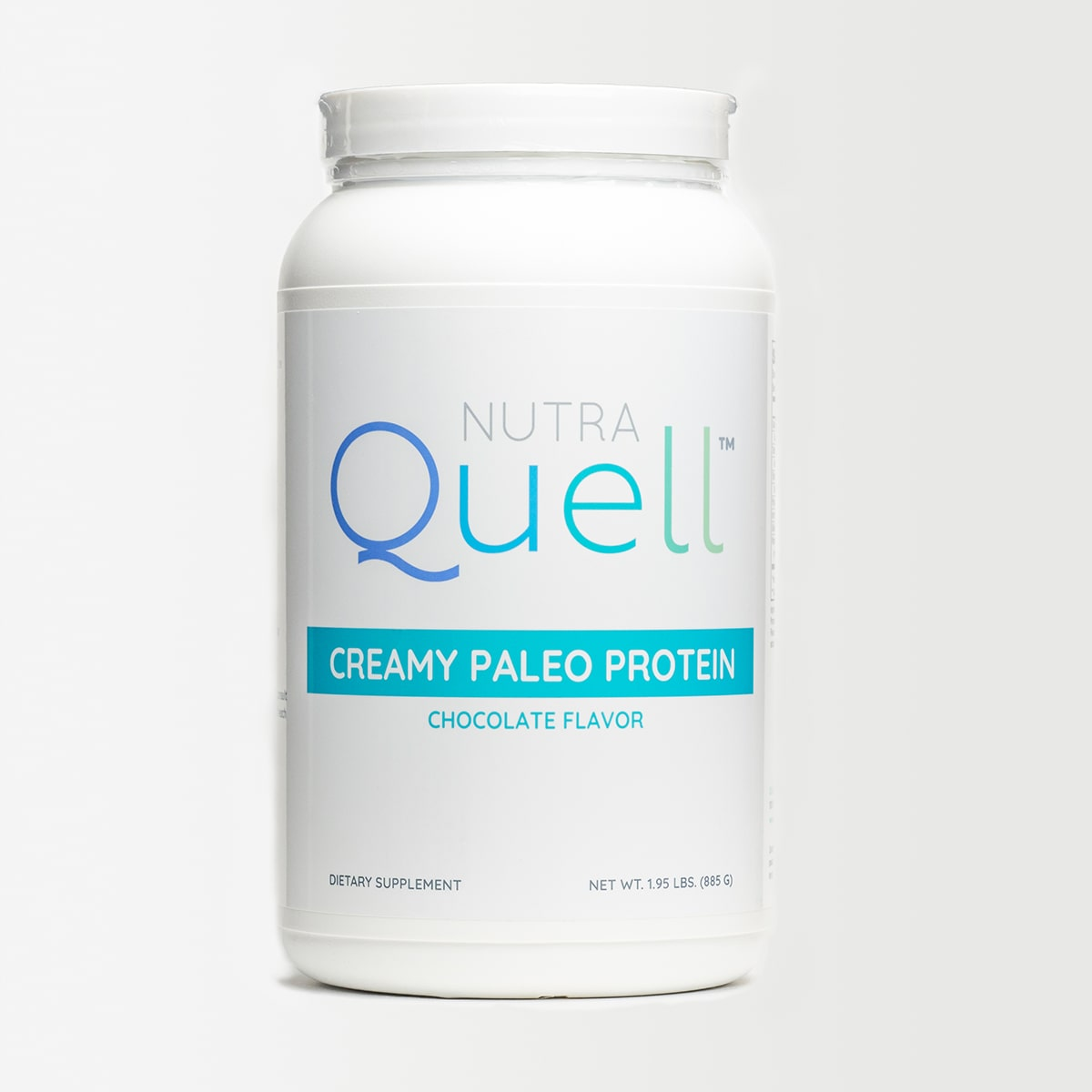Creamy Paleo Protein (Chocolate)