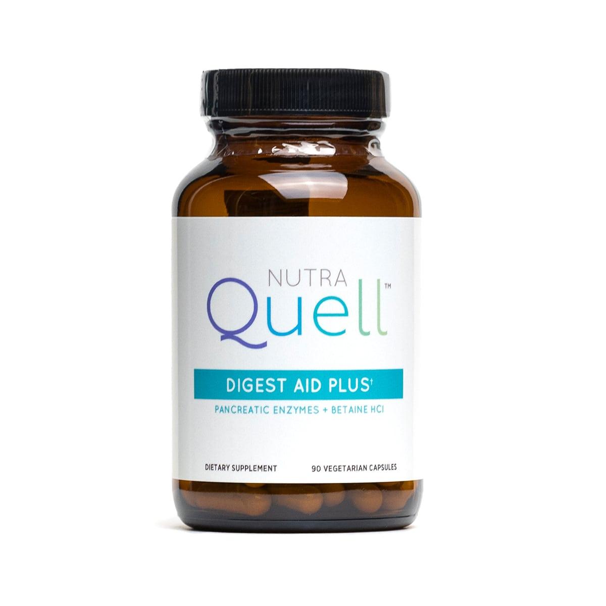 Digest Aid Plus